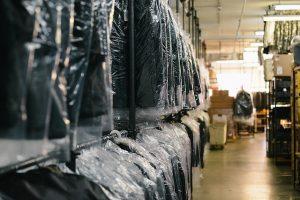 corporate trade - warehouse